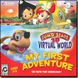 JumpStart Virtual World My First Adventure