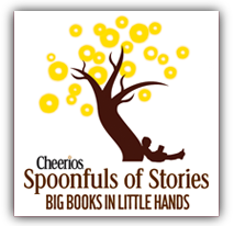 Cheerios Spoonful of Stories