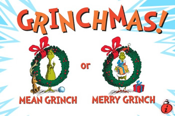 Grinchmas iphone app