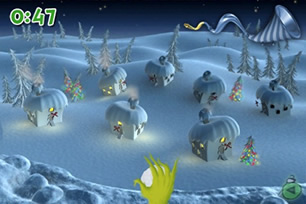 Grinchmas iphone game