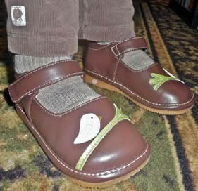 Katie Bug Shoes