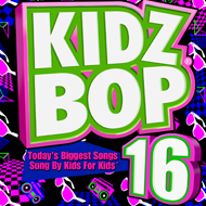 KidzBop Christmas CD