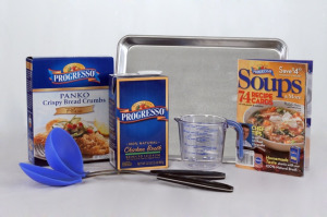 Win a Progresso panko set