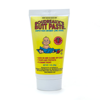 Boudreaux's Butt Paste - a mom's review
