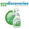 EcoDiscoveries safe and effective cleaning products and a giveaway!