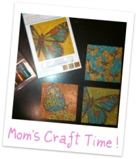 Atlanta Moms craft and hobby contest