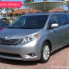 2015 Toyota Sienna First Look and Review