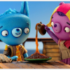 Tumble Leaf, an Amazon Studios Original Series, Entertains & Educates Preschool-Age Children & Older!