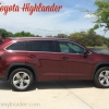 2014 Toyota Highlander: A Quiet and Powerful Family SUV