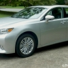 2015 Lexus ES 350 Review - Welcome to the Future...And How Luxurious It Is!