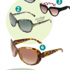 5 Patterned Sunglasses From $5 to $435 That Will Spice Up Your Summer Style