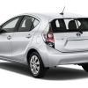 2014 Toyota Prius c Hybrid Hatchback Review