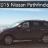 One Week Test Drive + Car Review: Nissan Pathfinder SUV