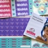 Get Ready For Summer Camp With Mabel's Labels Camp Label Pack + Coupon