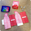 Thumbnail image for Easy Valentine's Day Craft: Valentine's Day Heart Clasp Box