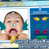 Thumbnail image for NEW Monsters University Storybook Deluxe App for iOS
