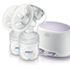 Thumbnail image for Giveaway + Review: New Philips AVENT Double Electric Comfort Breast Pump