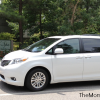Thumbnail image for 2013 Toyota Sienna Minivan Review with Video