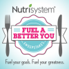 Thumbnail image for Nutrisystem Fuel A Better You Sweepstakes | #FuelABetterYou