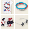 Thumbnail image for 4th of July Kids Clothes and Accessories at The Children's Place