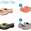 Thumbnail image for Little Girl Fashion Guide: 4 Adorable Ballet Flats for Little Girls