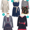 Thumbnail image for 5 Fancasual (Fancy + Casual) Dresses For Little Girls Sizes 4-14