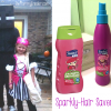 Thumbnail image for How Suave Saved My Daughter's Hair From Being Perma-Sparkly
