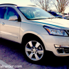"Thumbnail image for Chevrolet Traverse SUV – A Moving ""Family Assistant"""