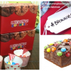 Thumbnail image for Great American Cookies Introduces NEW! Fudge Brownie Made With M&M's®!