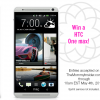 Thumbnail image for I Am A Sprint Ambassador! Let's Celebrate With A HTC One max Giveaway!