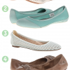 Thumbnail image for Keep Your Feet Cool and Cute In These 5 Breathable Ballet Flats