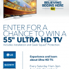 Thumbnail image for Ultra HD TV Featured At In-Store Events At Best Buy Saturdays Through November 1st