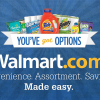 Thumbnail image for Download the Walmart App to Save Time & Money on Everyday Household Shopping! + Win a $25 Walmart Gift Card!
