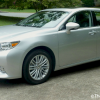Thumbnail image for Lexus ES 350 Review – Welcome to the Future…And How Luxurious It Is!