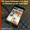 Thumbnail image for How We Prepared For Halloween With Our Asus MeMo Pad™ 7 Intel Tablet | #IntelTablets