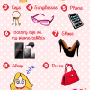 Thumbnail image for 11 Things Busy Moms Always Lose – What's On Your Lose List?