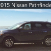 Thumbnail image for One Week Test Drive + Car Review: 2015 Nissan Pathfinder SUV