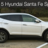 Thumbnail image for One-Week Test Drive + Car Review: 2015 Hyundai Santa Fe Sport