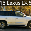 Thumbnail image for One-Week Test Drive + Car Review: Lexus LX 570 SUV