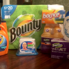 Thumbnail image for P&G Stock Up and Save Event at Walmart with a Gift Card Giveaway!