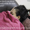 Thumbnail image for Get A Good Night's Sleep With These 4 Shut-Eye Strategies | #IC #ad