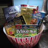 Thumbnail image for Jurassic World Movie Night With Mike & Ike and Peeps
