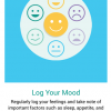Thumbnail image for iOS App, Moodivator, Motivates and Helps Patients as they Manage Depression