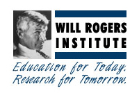 Will Rogers Insitute