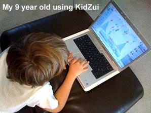 KidZui Internet browser for kids