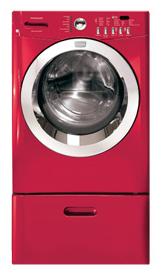 Frigidaire Affinity Washing Machine