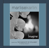 Marlise Karlin Simplicity of Stillness