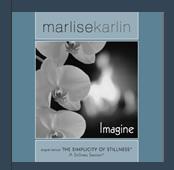 Marlise Karlin Simplicity of Stillness