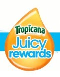 Tropicana Juicy Rewards program
