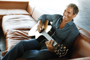 Michael Bolton, One World, One Love